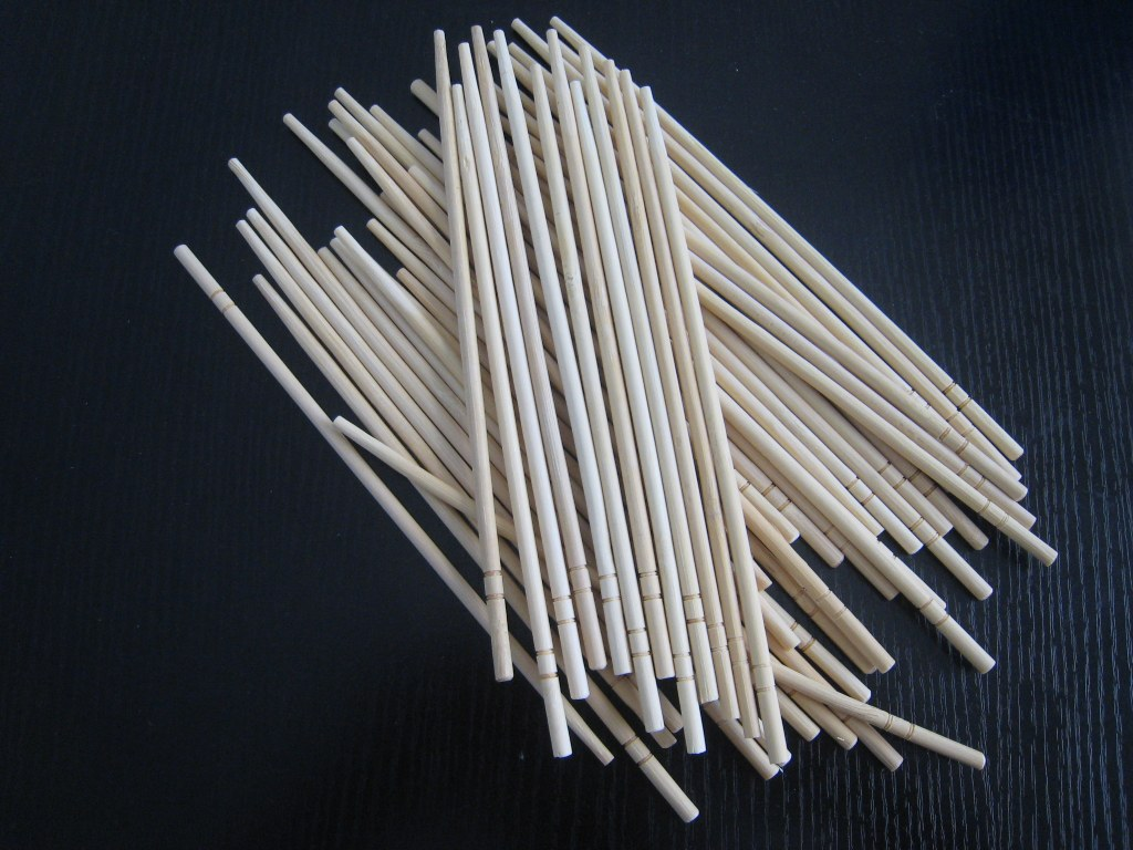 Bamboo Chopstick Nine Zero Trade Import Export