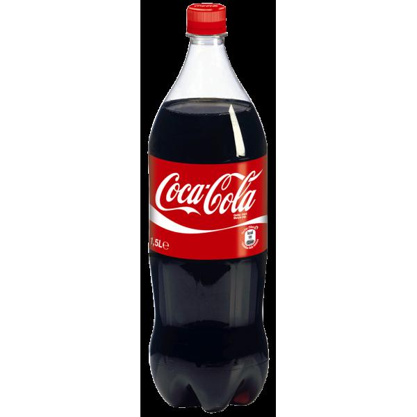 Monster Coke Pet Anal