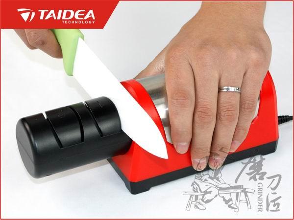 Как заточить керамические ножи в домашних условиях