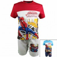 Spiderman 2-Piece 2-Piece Set