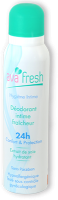 Déodorant AVA FRESH Hygiène Intime 150ml