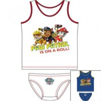 2-Piece Paw Patrol 2-Piece Set