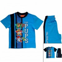Paw Patrol 2-piece set 2 to 6 years