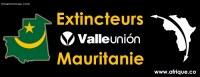 Extincteur Mauritanie extincteurs Nouakchott /Afrique équipements anti-incendie