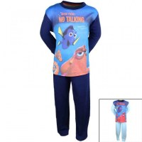 Pajama Nemo from 2 to 6 years old