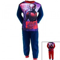 Ant Man Polar Pajama from 4 to 8 years old