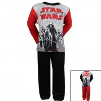 Star Wars Pajama from 2 to 8 years old