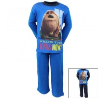 Pajama The secret life of pets from 2 to 8 years old