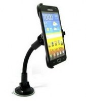 Support Auto voiture Pare-Brise Ventouse pour Samsung Galaxy Note II Galaxy Note 2 N7100