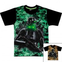 Star Wars T-shirt from 6 to 12 years old