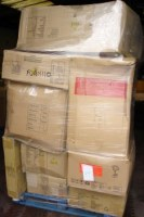 TRANSIDI : Discounter pallets Discounter pallets with very