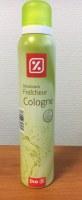Déodorant Fraîcheur Cologne 200ML