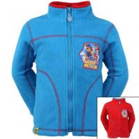 Paw Patrol jacket from 2 to 8 years