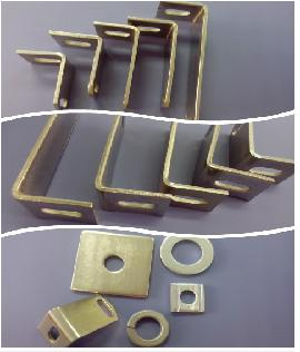 Stamping Parts.