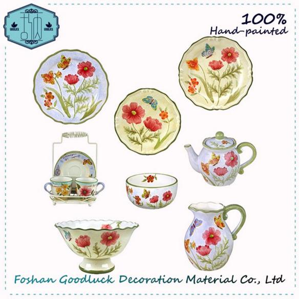 sc 1 st  Algomtl.com & OEM Service Custom Made Germany Porcelain Hd Designs Dinnerware Sets