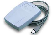 HF RFID ISO14443 ISO15693 IC Card UID Reader - MR762