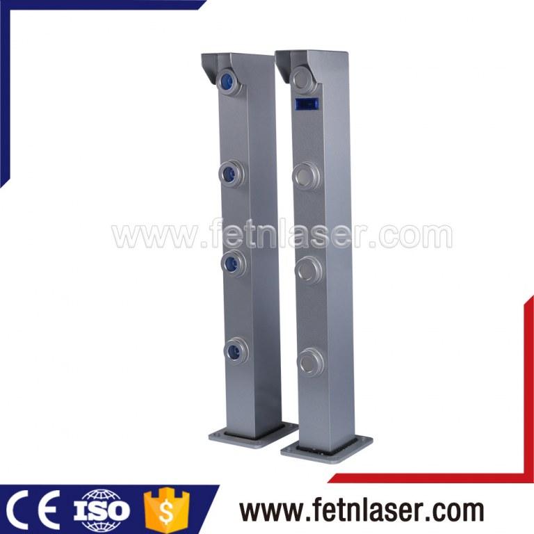 Laser fence infrared beam sensor Import Export