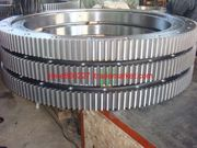 Sell slewing ring bearing used for crane
