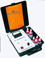 Field used lube oil quality testers