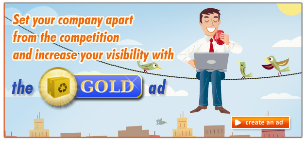 GOLD ads on Algomtl