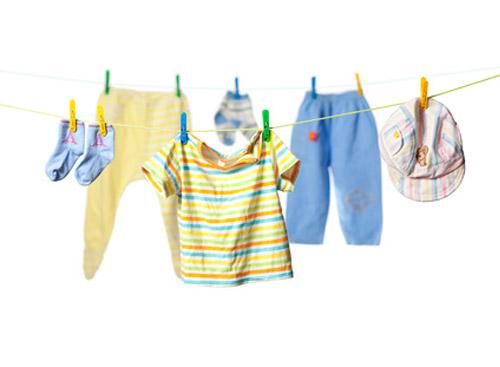 Child Clothing Import Export