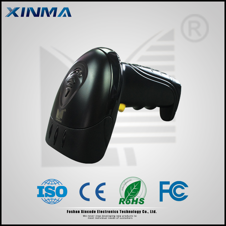Hot New Innovative Hand-held barcode scanner wired x-580