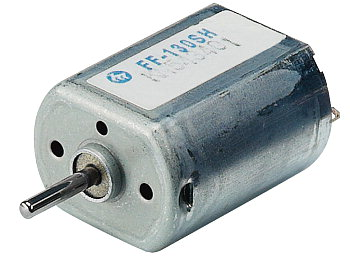 Mabuchi DC Motor FF-M20VA/VK A&S Electric Motors Co Import Export