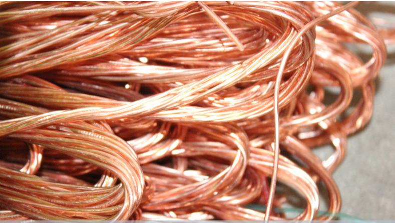 Copper Wire S 99.99%, Millberry Copper Price Import Export on