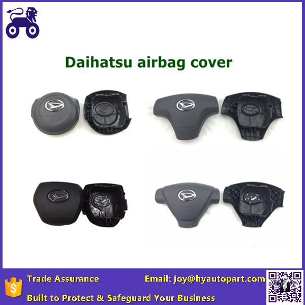 Airbag Cover for Daihatsu Parts Import Export