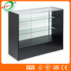 Store Fixture Tempered Glass Showcase