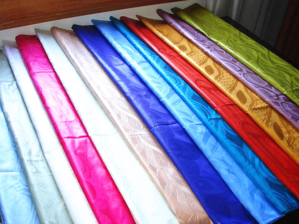 100 cotton africa riche bazin galila shada fabric for Cloth material for sale