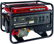 Mitsubishi Generator MGA2901