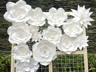 Customized handcraft paper flower import export customized handcraft paper flower mightylinksfo