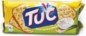 Palette Tuc cream & onion