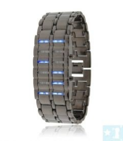 Grossiste, fournisseur et fabricant lw10/retro style led wrist watch