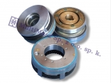 Electromagnetic clutch Stromag EMB 2