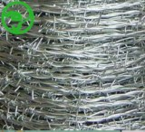 Selling galvanized barbed wire for fence protecting