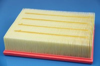 Automotive air filter-jieyu automotive air filter approved by European and American market