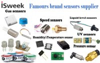 Smoke,Gas,Humidity&temperature Sensors supplier
