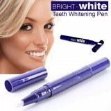 Bright white - Teeth whitening pen gel