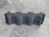 ECONO rack for tubulars