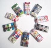 Sell 100% cotton children undwear carton boy girl briefs