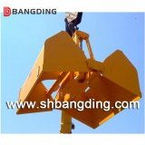 Electro-Hydraulic Clamshell Grab Bucket for sell
