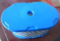 Lawn mower air filter-jieyu lawn mower air filter-the lawn mower air filter approved by...