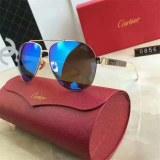 New style fashion metal sunglasses