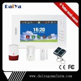 Full Touch Screen Wireless Alarm System X6