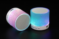 Portable Bluetooth Speaker with fm radio usb sd card reader usb sd card reader mini spe...