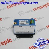 NEW Bently Nevada 125800-02 Insulated Keypad Input/Output (I/O) Module (with internal...)