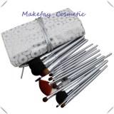 OEM makeup brush/customized make up brush set/accept personal logo brush set