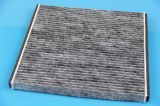 Activated carbon air filter-the activated carbon air filter customer repeat order more than 7 years